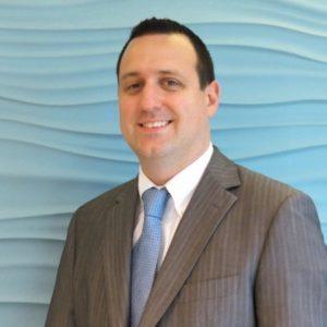 Steve Dapcic, AVP of Marketing for the University of South Florida