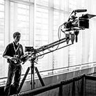 Filmmaker and video producer for Akullian Creative, Andrew