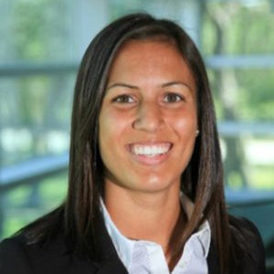 Ashley Rodrigues, Director of Social Media for USF