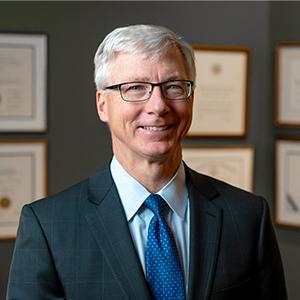 Dr. Brendan M. Cooney, Licensed Orthodontist and Owner of Cooney Orthodontics