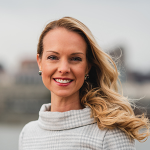 Sarah Delaney-Vero, Co-Founder and Licensed Attorney for Delaney Vero Law