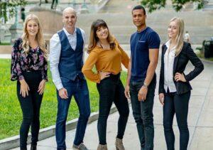 Meet the Akullian Creative Team