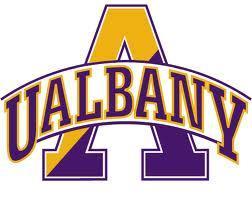 The University at Albany logo