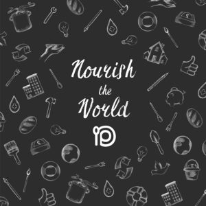 Example of Plates Nourish The World Advertising Campaign Cover Image
