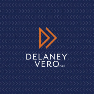 The rebranded logo for a modern, forward-looking law firm