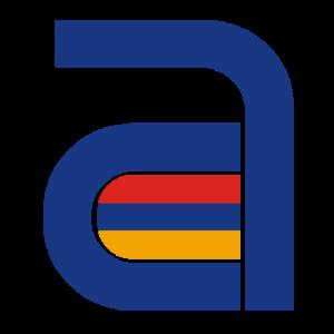 Akullian Creative - digital marketing and video production - transparent logo icon