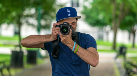 rich with camera in capital region