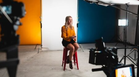 Marketing manager photoshoot in colonie ny